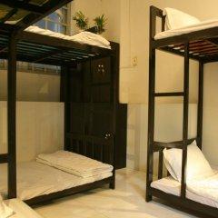 Saigon Friends Hostel ванная