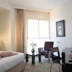 Отель Mercure Rabat Sheherazade Марокко, Рабат - отзывы, цены и фото номеров - забронировать отель Mercure Rabat Sheherazade онлайн комната для гостей фото 4