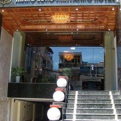 Отель Thang Long Nha Trang Вьетнам, Нячанг - 2 отзыва об отеле, цены и фото номеров - забронировать отель Thang Long Nha Trang онлайн гостиничный бар