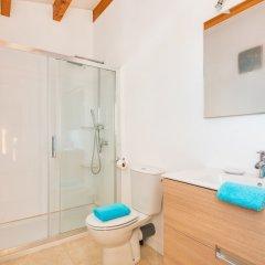 Отель Villa Caryana I ванная