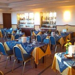 Hotel Mondial Порто Реканати помещение для мероприятий