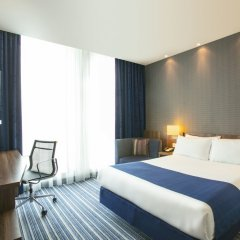 Отель Holiday Inn Express Utrecht - Papendorp комната для гостей фото 4