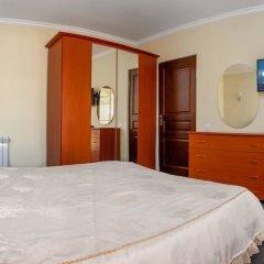 Гостиница Колизей комната для гостей фото 15