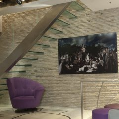 Отель BDB Luxury Rooms Margutta интерьер отеля фото 4