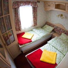 Hostel Filip Гданьск комната для гостей