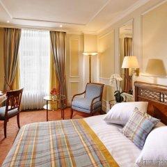 Отель Schweizerhof Zürich комната для гостей фото 5