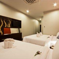 Meir Jarr Hotel комната для гостей