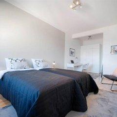 Апартаменты Forenom Apartments City Centre комната для гостей фото 5