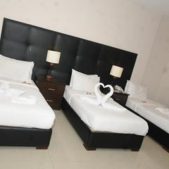 Отель La Maison Hotel Иордания, Вади-Муса - отзывы, цены и фото номеров - забронировать отель La Maison Hotel онлайн удобства в номере фото 2