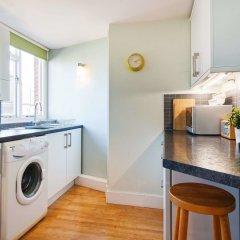 Отель Bright Queen Alexandra Apartment - MPN Великобритания, Лондон - отзывы, цены и фото номеров - забронировать отель Bright Queen Alexandra Apartment - MPN онлайн в номере фото 2