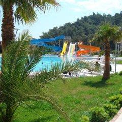Отель Green Nature Resort & Spa - All Inclusive детские мероприятия фото 5