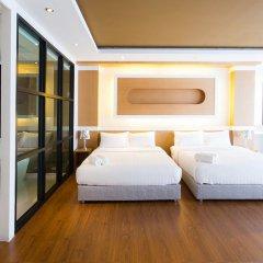 Отель Hamilton Grand Residence Таиланд, На Чом Тхиан - отзывы, цены и фото номеров - забронировать отель Hamilton Grand Residence онлайн комната для гостей фото 5