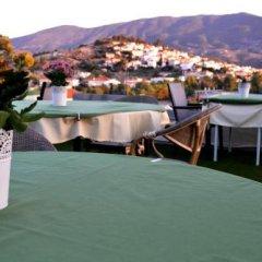 Отель Saga Hotel Греция, Порос - отзывы, цены и фото номеров - забронировать отель Saga Hotel онлайн помещение для мероприятий