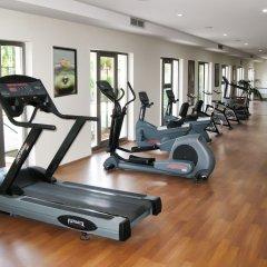 Adora Golf Resort Hotel Турция, Белек - 9 отзывов об отеле, цены и фото номеров - забронировать отель Adora Golf Resort Hotel онлайн фитнесс-зал фото 2