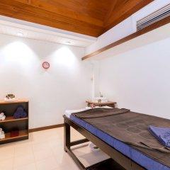 Отель Best Western Premier Bangtao Beach Resort & Spa спа