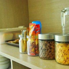 Отель Riski Residence Bangkok-Noi питание