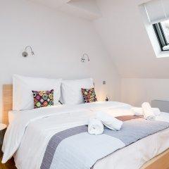 Апартаменты EMPIRENT Rose Apartments комната для гостей