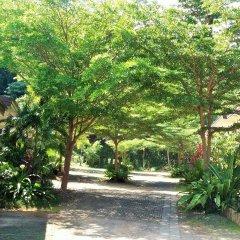 Отель Siva Buri Resort