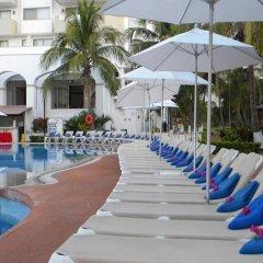 Отель Tesoro Ixtapa - Все включено
