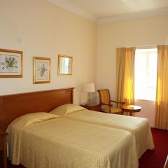 Cavalieri Hotel комната для гостей