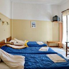 Отель Miranta Греция, Эгина - 1 отзыв об отеле, цены и фото номеров - забронировать отель Miranta онлайн сейф в номере