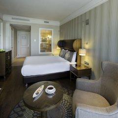 Отель Titanic Business Golden Horn комната для гостей фото 5