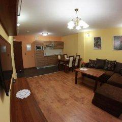 Отель Apartamenty Convallis Косцелиско комната для гостей фото 5