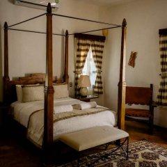 Отель Hacienda Santa Cruz комната для гостей фото 5