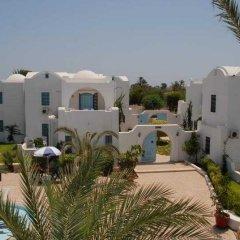 Отель Menzel Dija Appart-Hotel Тунис, Мидун - отзывы, цены и фото номеров - забронировать отель Menzel Dija Appart-Hotel онлайн фото 2