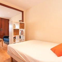 Апартаменты Montaber Apartments - Plaza España Барселона фото 8