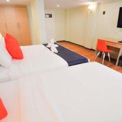 Отель 7 Days Premium At Icon Siam Таиланд, Бангкок - отзывы, цены и фото номеров - забронировать отель 7 Days Premium At Icon Siam онлайн фото 5