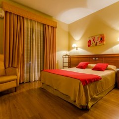 Hotel Zodiaco комната для гостей фото 5