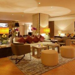 Отель Starhotels Michelangelo интерьер отеля