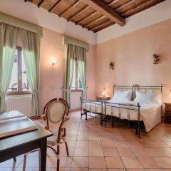 Отель Central Strozzi комната для гостей фото 5