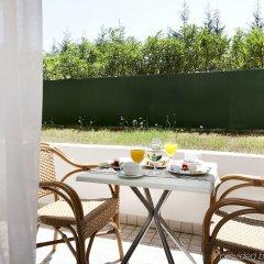 The Pendik Residence Турция, Стамбул - отзывы, цены и фото номеров - забронировать отель The Pendik Residence онлайн балкон