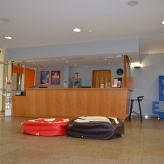 Отель HI Porto – Pousada de Juventude фитнесс-зал