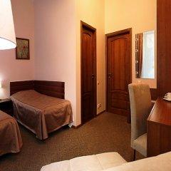 Гостиница Меблированные комнаты комфорт Австрийский Дворик Стандартный номер с 2 отдельными кроватями фото 6