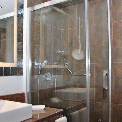 Отель Mercure Istanbul Altunizade ванная