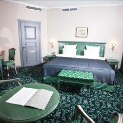 Гостиница Ремезов в Тюмени 9 отзывов об отеле, цены и фото номеров - забронировать гостиницу Ремезов онлайн Тюмень удобства в номере фото 2