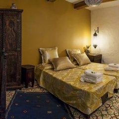 Отель Casa Cornelia Мальта, Валетта - отзывы, цены и фото номеров - забронировать отель Casa Cornelia онлайн комната для гостей фото 5