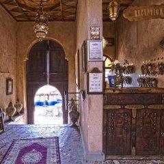 Отель Kasbah Le Mirage интерьер отеля