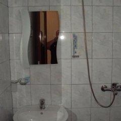 Отель Mario Hotel & Complex Болгария, Сандански - отзывы, цены и фото номеров - забронировать отель Mario Hotel & Complex онлайн ванная