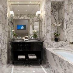 Отель Sacher Австрия, Вена - 4 отзыва об отеле, цены и фото номеров - забронировать отель Sacher онлайн ванная