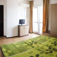 Отель Ivatea Family Hotel Болгария, Равда - отзывы, цены и фото номеров - забронировать отель Ivatea Family Hotel онлайн комната для гостей фото 4