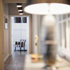Отель The Independent Suites Италия, Рим - отзывы, цены и фото номеров - забронировать отель The Independent Suites онлайн интерьер отеля