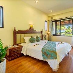 Отель Agribank Hoi An Beach Resort Вьетнам, Хойан - отзывы, цены и фото номеров - забронировать отель Agribank Hoi An Beach Resort онлайн комната для гостей
