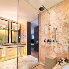 Отель W Guangzhou Гуанчжоу комната для гостей