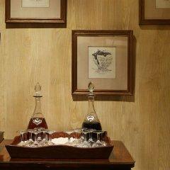 Отель One Of Our Boutique Collection Hotels (roulet) Лиссабон удобства в номере фото 2