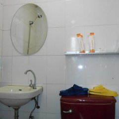 Апартаменты Green Garden Apartment-shenzhen ванная