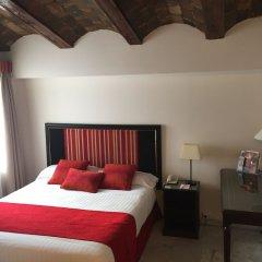 Отель Ad Hoc Monumental Hotel Испания, Валенсия - отзывы, цены и фото номеров - забронировать отель Ad Hoc Monumental Hotel онлайн сейф в номере